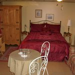 Foto van La Boheme Bed and Breakfast