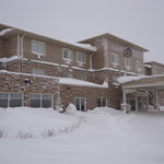 صورة فوتوغرافية لـ ‪BEST WESTERN PLUS Walkerton East Ridge Hotel‬