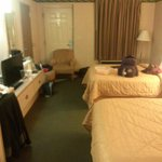 Quality Inn Near Six Flags照片