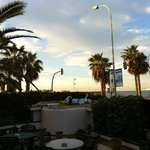 Photo de The Melting Pot Hostel Malaga