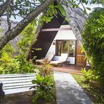 La Digue Island Lodge Foto