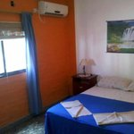 Photo de Hostel Mendoza Lodging