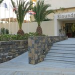 Photo of Elounda Palm Hotel