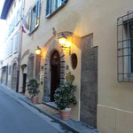 Photo de Hotel Relais dell'Orologio