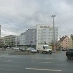 Ibis Nuernberg City am Plaerrer照片