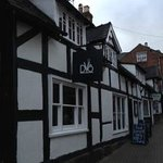 DV8 Bar Congleton