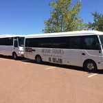 D'Vine Wine Tours - Private Tours