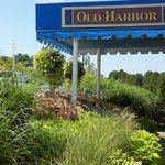 Old Harbor Inn Foto