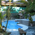 صورة فوتوغرافية لـ ‪Coyaba Tropical Bed and Breakfast‬