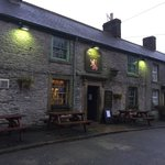 Cosy Pub with cracking food