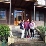 Foto di Mole Creek Lodge Bed and Breakfast