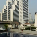 Photo de Bally's Studio Suites Sukhumvit