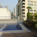 Φωτογραφία: Bally's Studio Suites Sukhumvit