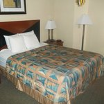 Sleep Inn Airport Kansas City Foto