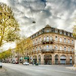 NATIONAL Hotel Bamberg