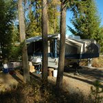 Kimberley Riverside Campgroundの写真