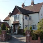 The Old Rectory Weymouthの写真