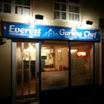 Everest Gurkha Chef