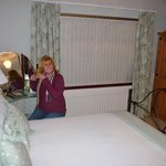 Bilde fra Cottesmore Bed and Breakfast