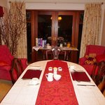 Foto de Cottesmore Bed and Breakfast