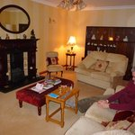 Photo de Cottesmore Bed and Breakfast