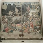 Photo of Triumph of Death fresco