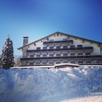 Hotel Resort Alp