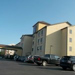 Φωτογραφία: Sleep Inn Murfreesboro