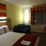 Foto di Holiday Inn Express Edinburgh - Royal Mile