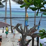 Photo de Reef Retreat Resort