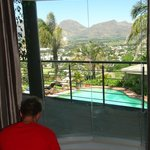 Photo de Paarl Boutique Hotel