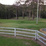 Foto van Batemans Bay Manor - Bed and Breakfast