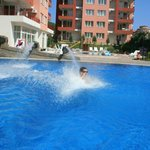 Φωτογραφία: Privilege Fort Beach Apartments