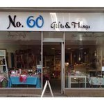 No 60 Gifts & Things