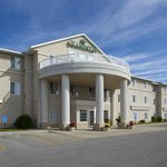 GrandStay Residential Suites Hotel Ames Foto