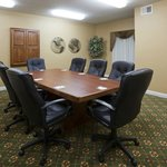 Having a meeting?  Let us help with the detaills.
