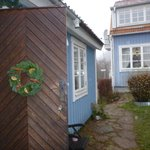 Foto de Globen Bed and Breakfast