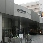 Photo de Pullman Madrid Airport & Feria