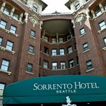 Photo de The Sorrento Hotel