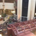 Embassy Suites Charleston resmi
