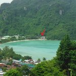 Photo de Phi Phi Good View