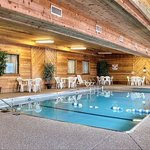 BEST WESTERN Ashland House & Conference Center Foto