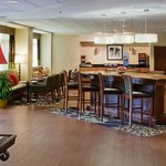 Foto de Hampton Inn New Bern