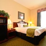 Photo de BEST WESTERN Heritage Inn & Suites