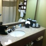 Hampton Inn New Bern Foto