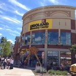 Welcome to LEGOLAND Discovery Center Chicago!