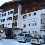Photo de Alpenhotel Tirol Galtur