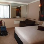 Photo de Ramada Glasgow Airport Hotel