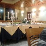Photo de Hotel Ristorante Toscana