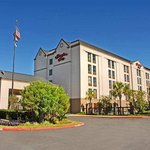 Hampton Inn Beaumontの写真